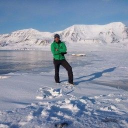 INTERVIEW: The Iceman Cometh, Christian Redl and Edox