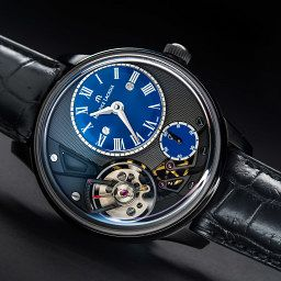 HANDS-ON: The Maurice Lacroix Masterpiece Gravity 2015 collection