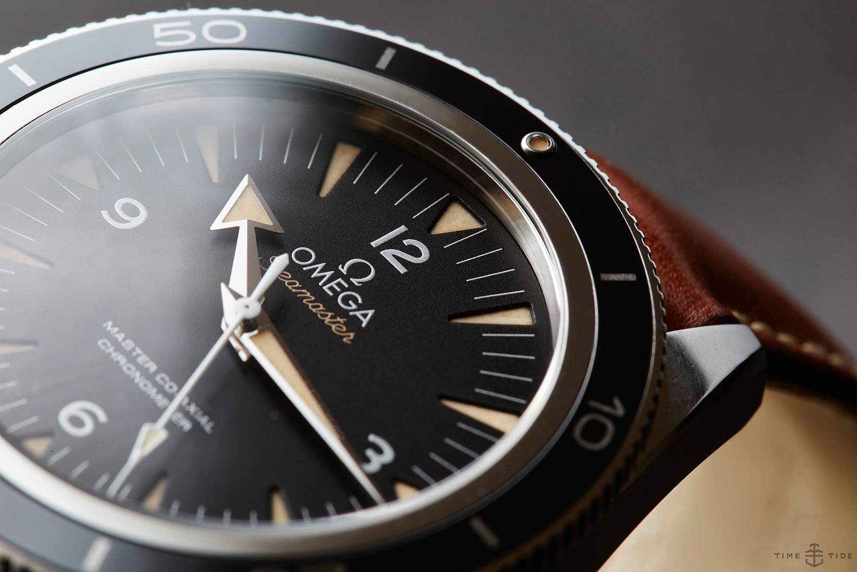Omega Seamaster 300 Master Co Axial In Depth Review