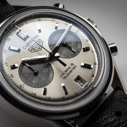VIDEO: Is there a risk the TAG Heuer Carrera takes over the collection and becomes less special? Biver fires up, again