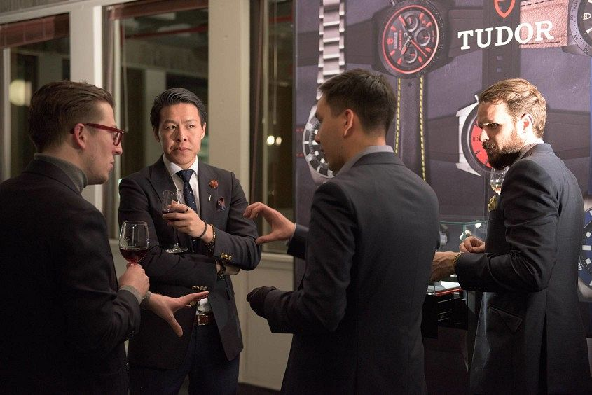 Tudor-melbourne-event-7