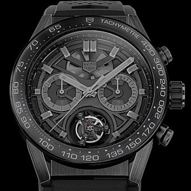 Is this the most affordable Swiss-made tourbillon you have ever seen? The answer, almost definitively, is yes. The @tagheuer Heuer 02 Tourbillon renders have been leaked by the world's leading TH site @calibre11 (who just quietly is the guy with the new Patek). How do you like them apples? Price estimates in March were in the realm of 20kAUD. ️