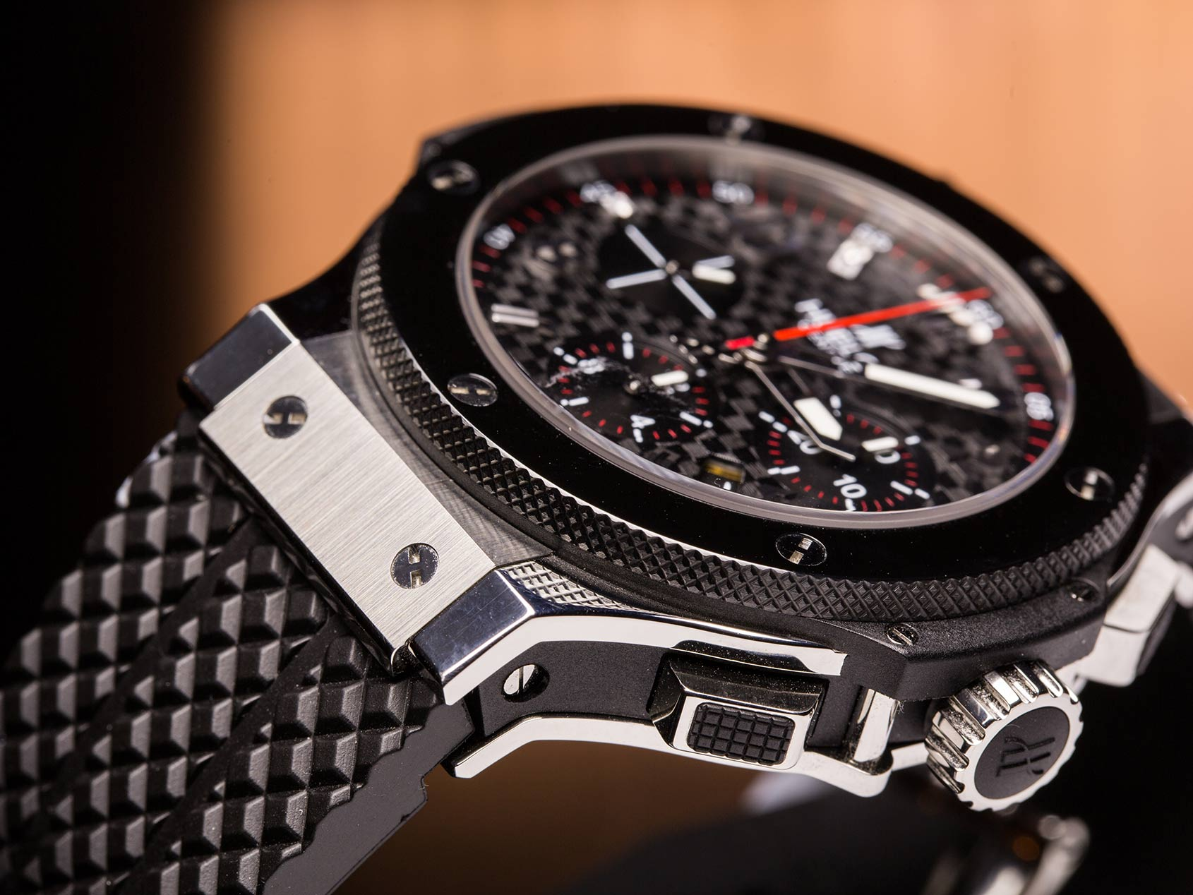 hublot big bang in