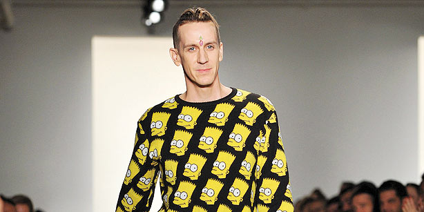 Jeremy-Scott-Simpsons