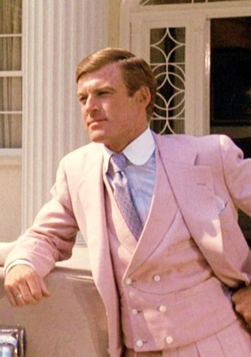 Redford-Gatsby