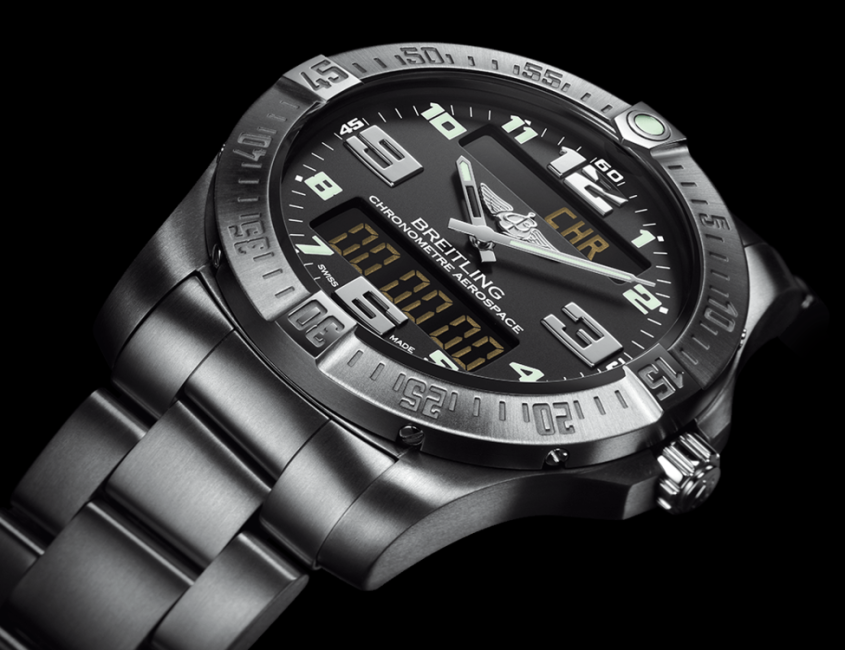 Breitling-Aerospace-Evo