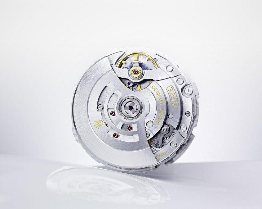 Rolex-Calibre-3255