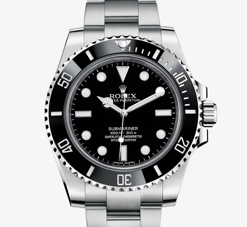 Rolex-Submariner