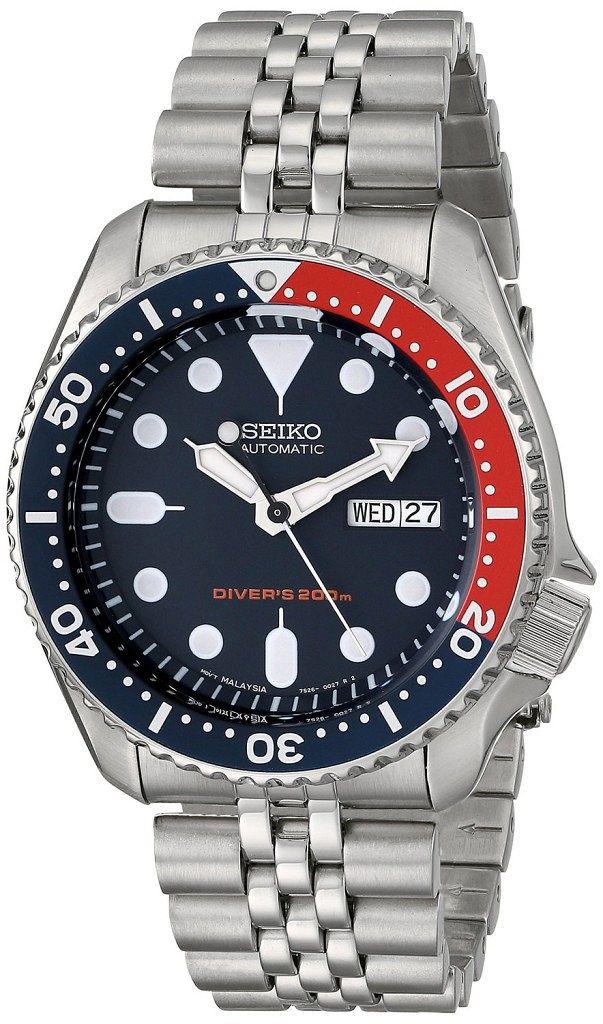 Seiko-SKX-009