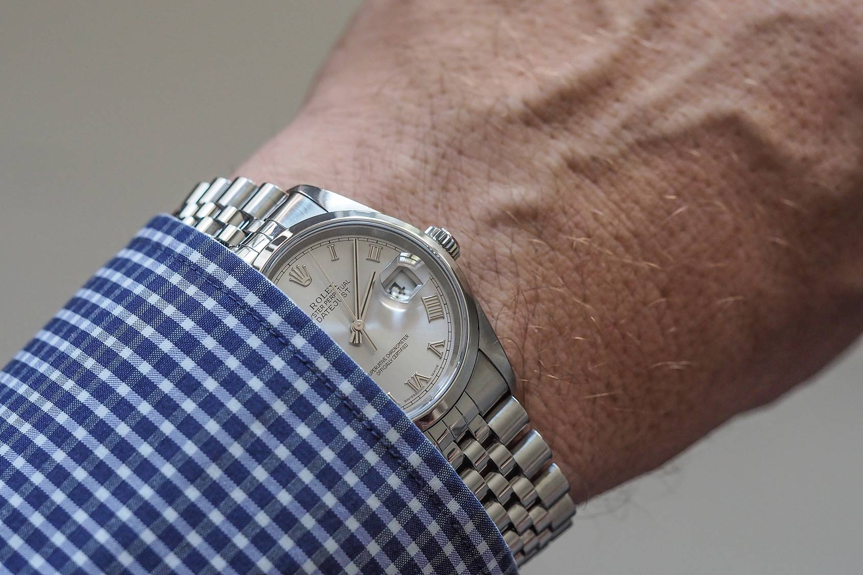 24 Months Wearing the Rolex Datejust \u2013 An In,depth Review