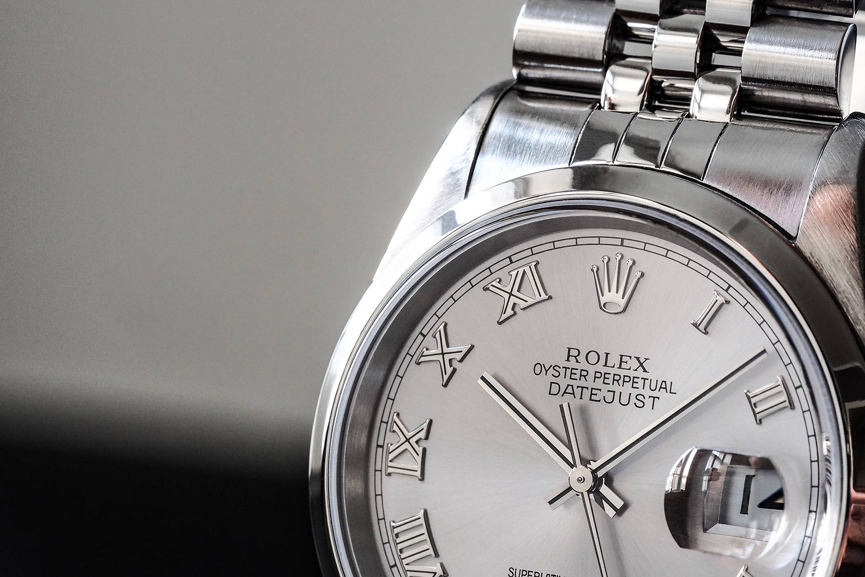 Twenty Four Months With A Rolex Datejust Time And Tide Watches