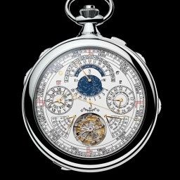 BREAKING NEWS: Vacheron Constantin announce the most complicated watch ever made – the Reference 57260, featuring 57 complications