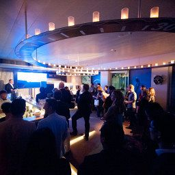 EVENT: The Blancpain Ocean Commitment Event, Icebergs, Sydney