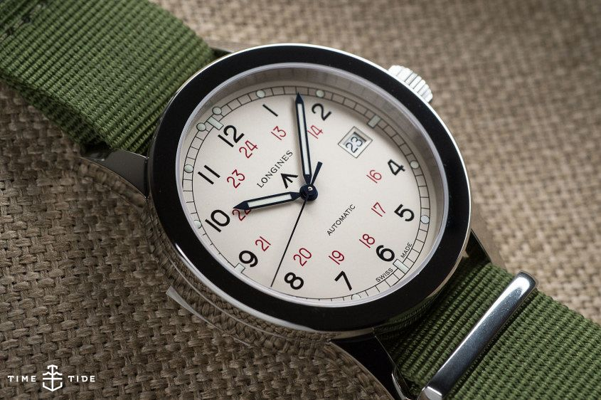Longines-Heritage-Military-COSD-2 - Longines Heritage Military COSD