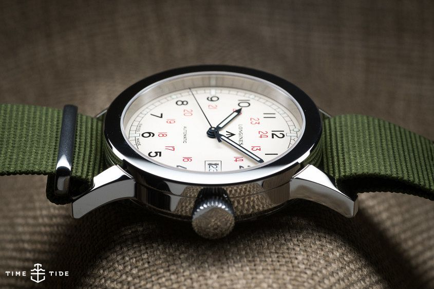 Longines-Heritage-Military-COSD-3 - Longines Heritage Military COSD