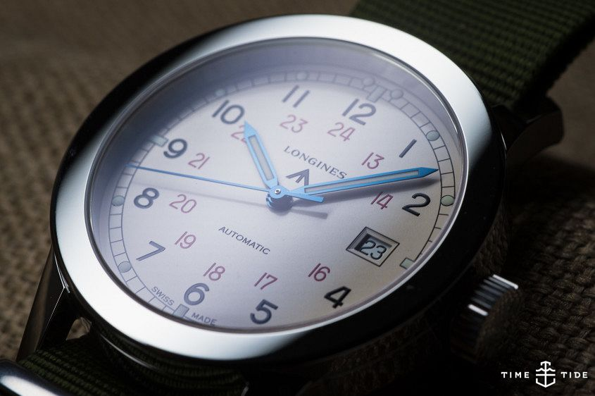 Longines-Heritage-Military-COSD-4 - Longines Heritage Military COSD