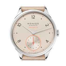 NEWS: Nomos announces the neomatik First Edition