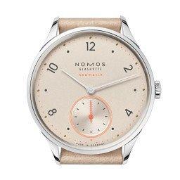 NEWS: Nomos announces the neomatik First Edition