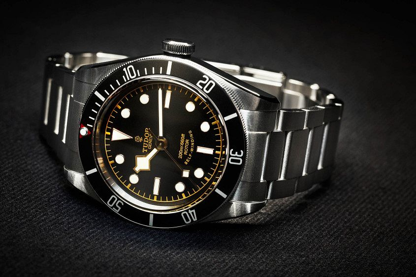 Tudor Black Bay ref. 79220N