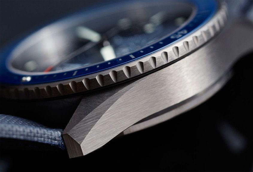 Blancpain Ocean Commitment Bathyscaphe Flyback Chronograph-11