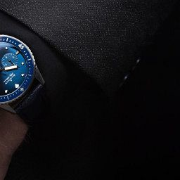 IN-DEPTH: The Blancpain Ocean Commitment Bathyscaphe Flyback Chronograph