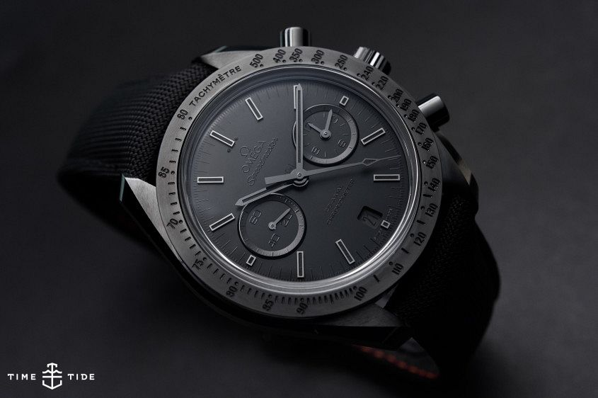 Bond-Omega-Speedmaster-Black-Black
