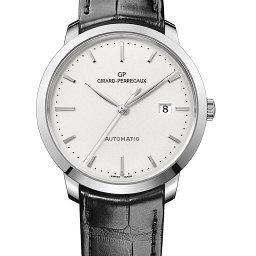 INTRODUCING: The Girard-Perregaux 1966 in steel