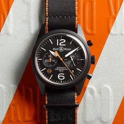 INTRODUCING--The-Bell-&-Ross-BR-126-Carbon-Orange-2
