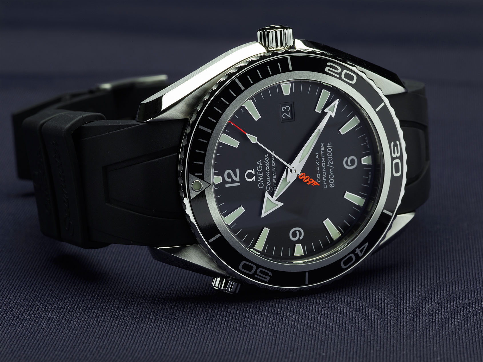 Omega seamaster 007 casino royale edition casino topaze sans telechargement