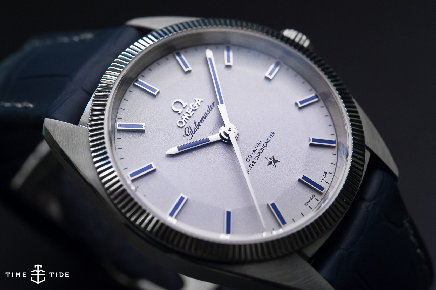 Omega Globemaster Hands On Review