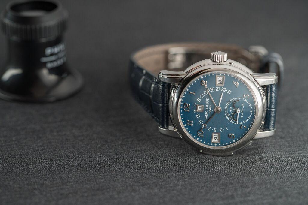 Patek-5106-only-watch
