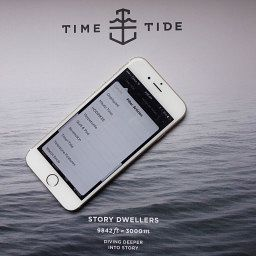 Time-Tide-Watchville