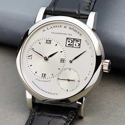 HOLIDAY BUYING GUIDE: The A. Lange & Söhne Lange 1