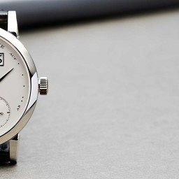 IN-DEPTH: The A. Lange & Söhne Lange 1