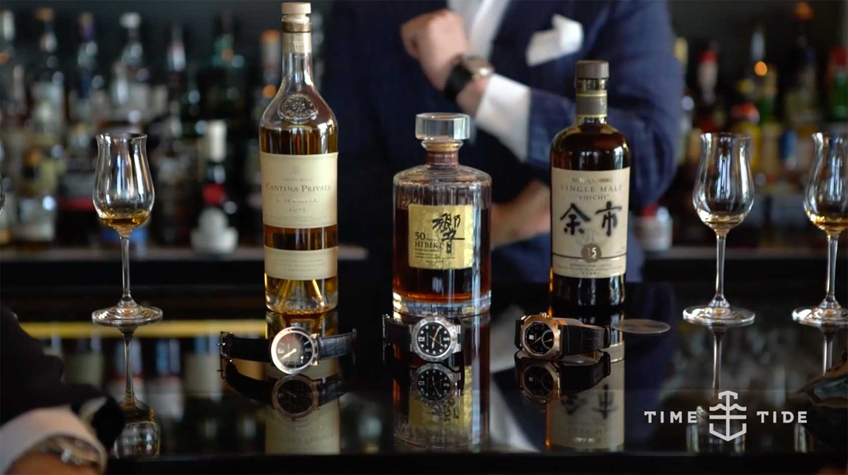 watch on strap closer bauhaus watches ryok new s my favorite junghansmaxbill whiskey pin at whisky look
