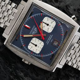 TAG Heuer Monaco limited edition