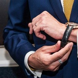 EVENT: A watchmaking masterclass with Montblanc