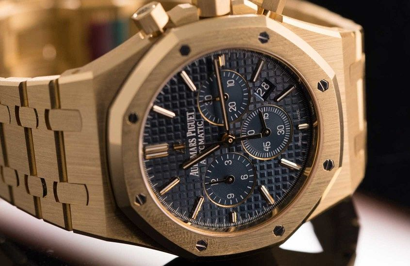 Audemars-piguet-royal-oak-chronograph-yellow-gold-7