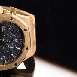 HANDS-ON: The Audemars Piguet Royal Oak Chronograph in yellow gold