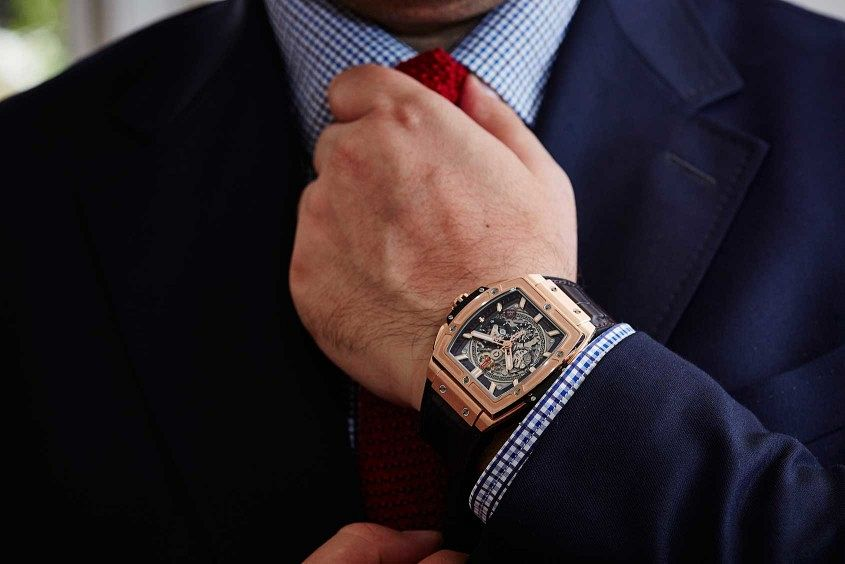 Hublot-spirit-of-big-bang-wrist-1