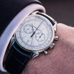 GONE IN 60 SECONDS: The Vacheron Constantin Historiques Cornes de Vache 1955 video review
