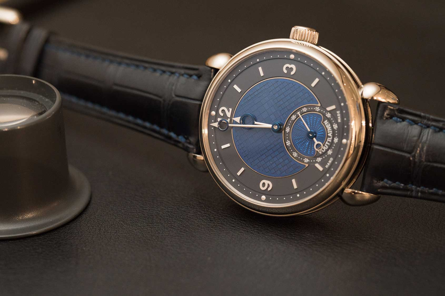 SIHH 2016: The best of the Carre Des Horlogers