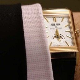 GONE IN 60 SECONDS: The Jaeger-LeCoultre Reverso Tribute Calendar video review