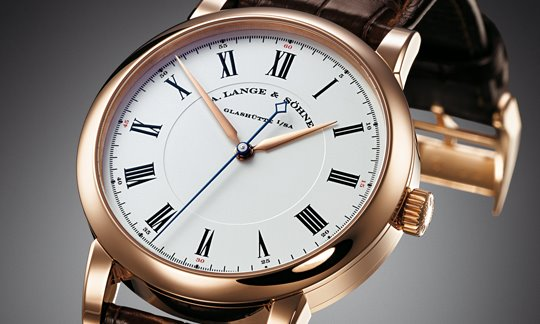 A. Lange & Sohne Hommage to Richard Lange