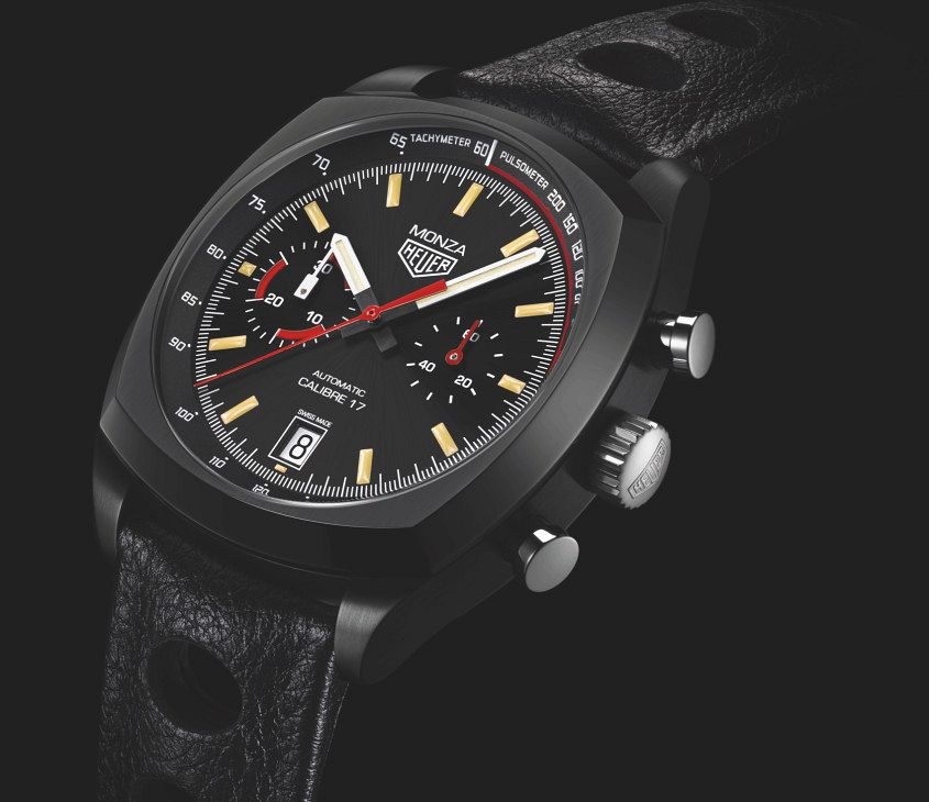 CR2080.FC6375 HEUER MONZA CAL. 17 - 40 YEARS OF MONZA SPECIAL EDITION - PR VIEW 2016 (1)