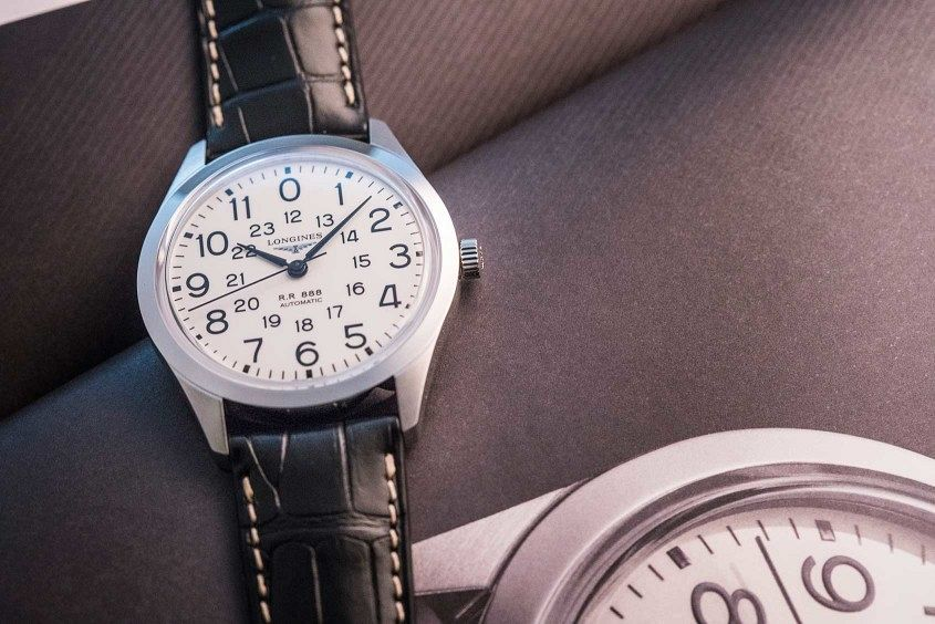 Longines-Heritage-Railroad-watch