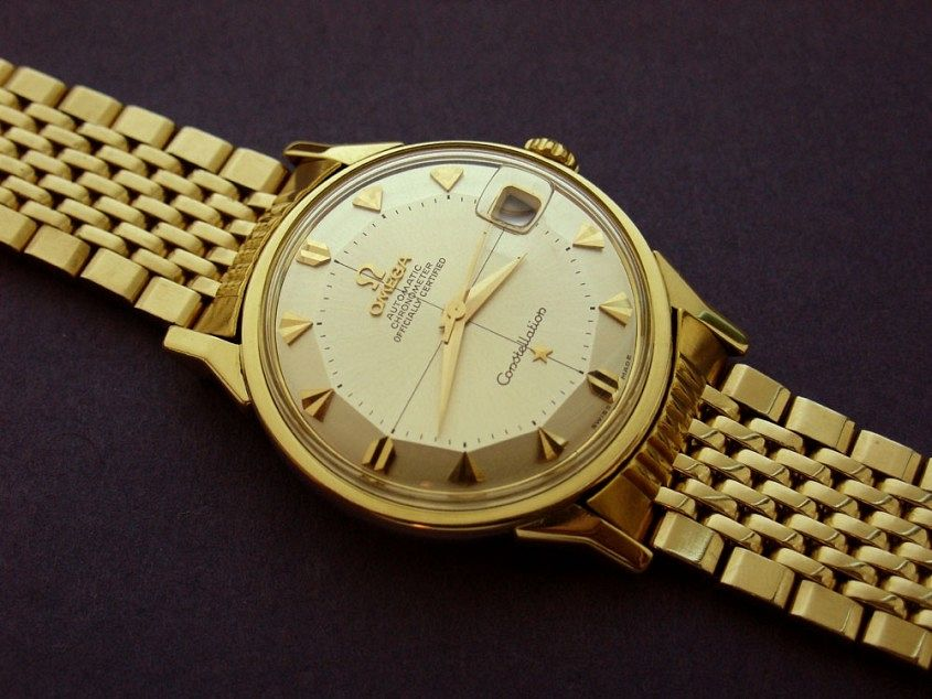 Image via Omega-Constellation Collectors.