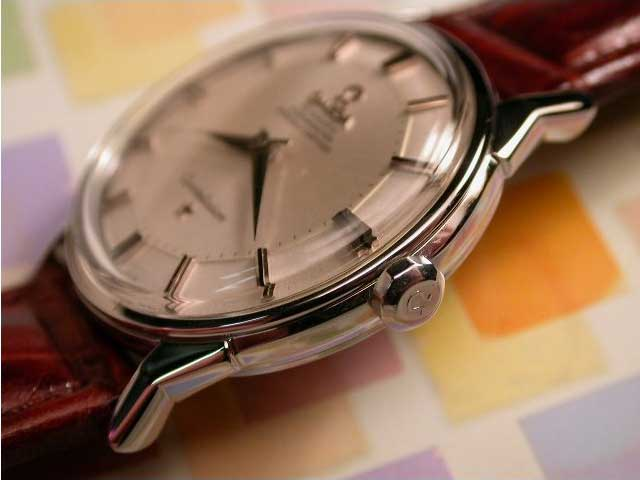 Omega-Constellation-Crown