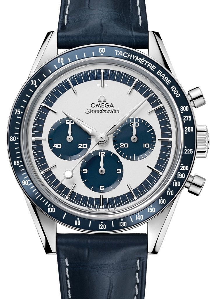 Omega-Speedmaster-CK2998-Limited-Edition-aBlogtoWatch-1