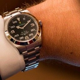 Rolex-Air-King-Slider